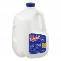 Prairie Farms 2% Milk, 1 Gallon