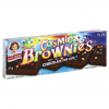 Little Debbie Chocolate Chip Candy Cosmic Brownies, 13.1 oz, 6 ct