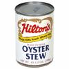 Hilton's Oyster Stew, 10.5 oz