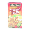 Best Choice Original Chicken Broth, 32 oz