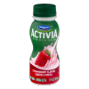 Activia Strawberry Smoothie