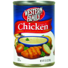 Western Family Cream Of Chicken Condensed Soup, 10.5 oz