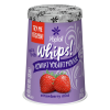 Yoplait Whips! Light & Fluffy Texture Lowfat Yogurt Strawberry Mist Mousse, 6 oz