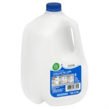 Food Club 2% Milk, Gallon