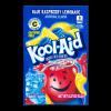 Kool-Aid Twists Ice Blue Raspberry Lemonade Unsweetened Drink Mix, 0.22 oz