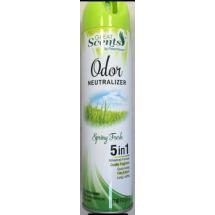 PowerHouse Great Scents Spring Fresh Odor Neutralizer, 9 oz