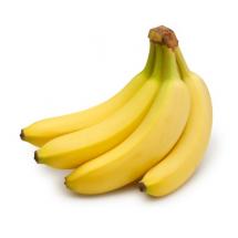 Organic Yellow Bananas