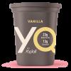 Yoplait YQ By Yoplait Vanilla Yogurt, 1 ct
