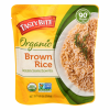 Tasty Bite Whole Grain Organic Brown Rice, 8.8 oz