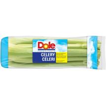 Dole Celery, 1 ct