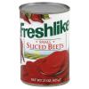 Freshlike Small Sliced Beets Can, 15 oz