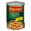Primo Chick Peas, 540 mL