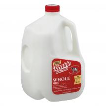 Prairie Farms Whole Milk, 1 Gallon