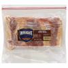 Wright Brand Naturally Hickory smoked Bacon, 40 oz