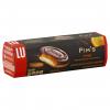 LU Pim's Orange biscuits, 5.29 oz