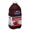Ocean Spray original Cranberry juice cocktail, 64 fl oz