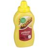 Food Club Yellow Mustard, 8 oz