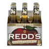 REDDS SEASONAL  ALE 12 OZ NRS 6 PK