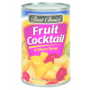 Best Choice Fruit Cocktail in Heavy Syrup, 15.25 oz