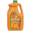 Our Family 100% Pure Orange Juice, 128 oz