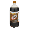 A&W Aged Vanilla Root Beer, 2 L