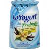 LA YOG Lt VanillaProbiotic 6z