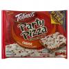 Totino's Cheese Party Pizza, 9.8 oz