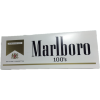 Marlboro Gold 100's Box Carton