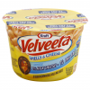 Kraft Velveeta Microvave 1/2 the Fat Shells & Cheese Made with 2% Milk Cheese, 2.19 oz