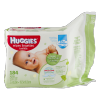 Huggies Natural Care Fragrance Free Wipes, 184 ct