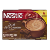 Nestle Rich Milk Chocolate Flavor Cocoa Mix, 4.27 oz, 6 ct