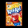Kool-Aid Orange Caffeine Free Unsweetened Soft Drink Mix, 0.15 oz