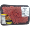 Ground Beef 93% Lean 7% Fat