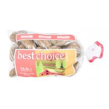 Best Choice Potatoes, 10 lbs