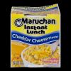 Maruchan Instant Lunch Cheddar Cheese Flavor Ramen Noodles, 2.25 oz