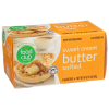 Food Club Sweet Cream Salted Butter, 1 lb