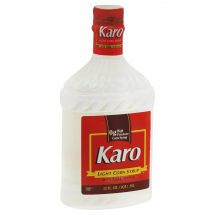 Karo Light Corn Syrup With Real Vanilla, , 32 fl oz