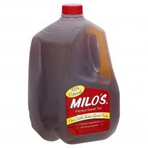 Milo's All Natural Famous Sweet Tea Gallon