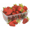 USDA Produce Organic Strawberries
