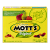 Mott's Fruit Snacks, 0.8 oz, 10 ct