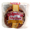 Otis Spunkmeyer Banana Nut Muffins, 4 oz