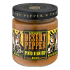 Desert Pepper Medium Pinto Bean Dip, 16 oz