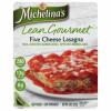 Michelina's Five Cheese Lasagna Frozen Dinner, 8 oz