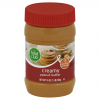Food Club Creamy Peanut Butter, 16 oz