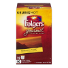Folgers Gourmet Selections Morning Cafe Light Roast, 3.38 oz