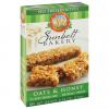 Sunbelt Bakery Granola Bars Chewy Oats, 9.5 oz, 10 ct