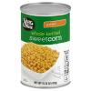 Shurfine GoldenWhole Kernel Sweet Corn, 15.25 oz