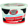 Western Family Foods Cottage Cheese, 16 oz