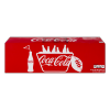 Coca Cola Canned Soda, 12 ct