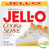 Lemon Flavor Jell-O, 2.9 oz